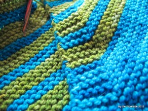 Colours by West Coast Fibre Works.